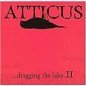 Various Artists : Atticus - Dragging the Lake Vol.2 CD (2003) mint