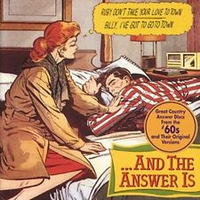 ...And the Answer Is: Great Country Answer Discs from '60s, Vol. 3 [400012715793