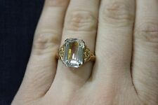 Vintage Antique Ring Never Owned