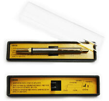 New Stainless Steel Painless Lancing Pen Device for Lancets & Acupuncture