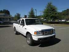 Ford : Ranger 4WD SuperCab