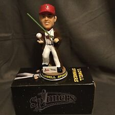 RARE Lowell Spinners Star Wars Jedi SGA BobbleHead