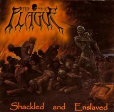 THE NEW PLAGUE Shackled and Enslaved CD
