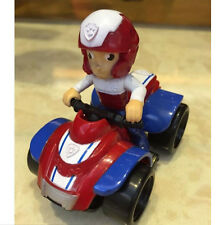 1pc PAW PUPPY PATROL Vehicle Car Action Figure Toy -- Ryder