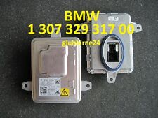NEW & ORIGINAL ! 1 307 329 317 00 - BMW 7296090