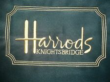 *NEW* HARRODS LARGE STRONG SHOPPING/TOTE BAG
