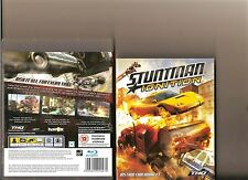 STUNTMAN IGNITION PLAYSTATION 3 PS3