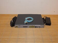 CISCO Router IAD881F-K9 Integrated Access similar to C881-V-K9 VOIP Gateway
