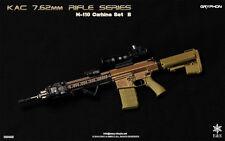 M1 10 Fusil 7.62 mm Gryphon 1:6 gun repro Easy and Simple ES-06006-B
