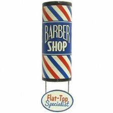 BARBER SHOP Flat Top Specialist METAL SIGN 25""