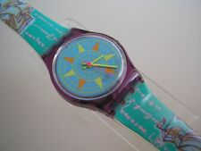 "SWATCH LADY ""COMPASS"" + + merce nuova"
