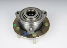 BEARING Hub Wheel Front NEW USA FW359 ACDELCO Fits Chevrolet HHR 2006-2008 X8