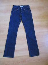 Jean Levi's 470 Straight Fit Bleu Taille 34 à - 63%