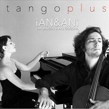 iAN&ANi-Tango Plus CD NEW