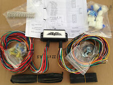 ULTIMA COMPLETE WIRING HARNESS 4 HARLEY WITH EVO MOTORS