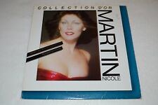 Collection D'or Nicole Martin~Les Disques Martin~IMPORT~Yves Martin~FAST SHIP