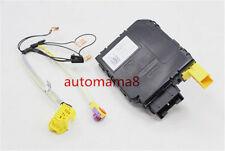 A Set MF Steering Wheel Module Harness For VW Golf GTI MK5 6 Jetta MK5 Tiguan