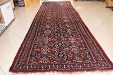 fantastico tappeto orientale  Buhara Tappeto 300 x 95 cm