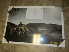 can am ski-doo DS 450 EFI sign board new