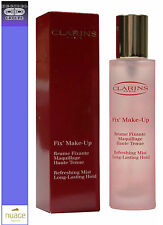 CLARINS FIX' MAKE-UP 30 ML - Brume Fixante Maquillage - Refreshing Mist