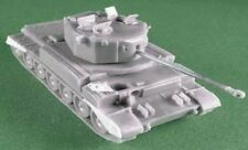 Milicast BB017 1/76 Resin WWII  British Challenger A30 17pdr. Tank
