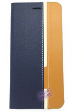 Elegant/Stylish Mixed Color Cloth/Leather Card Slot Slim Cell Phone Cover Case