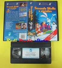 film VHS SECONDA STELLA A SINISTRA 2001 ALFADESIS PINO INSEGNO (F50) no dvd