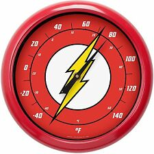 The Flash Indoor/Outdoor Thermometer