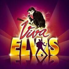 VIVA ELVIS: THE ALBUM [11/9] [USED CD]