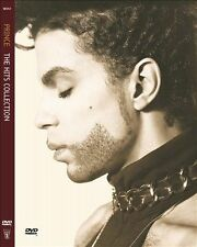 PRINCE The Hits Collection DVD BRAND NEW In Stock NOW o(+  PAL Region 2 3 4 5 6