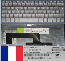 Tastiera Azerty Fr HP MINI 1000 700 1151NR MP-08C16F0-930 496688-051 504611-051