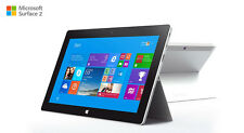 "Microsoft Surface 2 10.6"" HD Tablet 64GB SSD Windows RT Wi-Fi SILVER - P4W-00001"