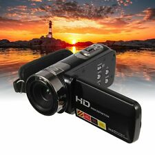 "Full HD Digital Video Camcorder Camera DV 1080P 24MP HD 3"" TFT LCD 16X ZOOM New"