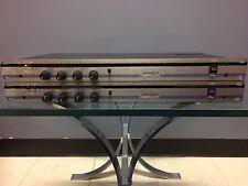 Aphex Compellor Model 301 Compressor Pair