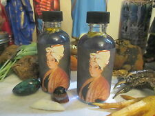 Marie Laveau Water-Hoodoo, Voodoo-Clairvoyance, Protection, Purification-1oz