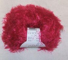 10 x 50 g Apart ggh Kuschelwolle Wolle extralanger Flausch Mikrofaser Fb 16 pink