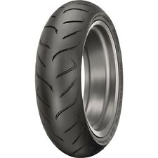 170/60ZR-17 Dunlop RoadSmart II Sport Touring Radial Rear Tire