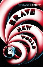 Brave New World | Aldous Huxley