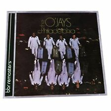 O Jay's - The O'Jays In Philadelphia CDBBR 229     new cd 2013 Remasterd
