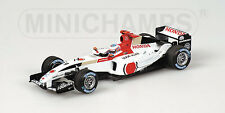 1/43 BAR HONDA 006 SAN MARINO GRAND PRIX 2004 1ST GP POLE POSITION J.BUTTON
