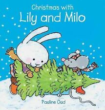 Clavis Toddler Language Development: Christmas with Lily and Milo by Pauline...