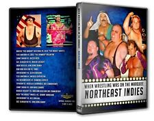Northeastern Independent Pro Wrestling DVD, WWF WWE Iron Sheik Bam Bam Bigelow