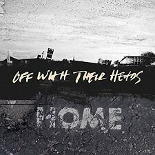 OFF WITH THEIR HEADS-HOME (BONUS CD)  VINYL NEW