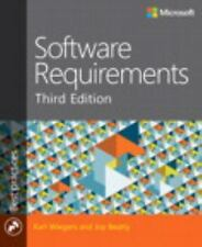 2-DAY SHIPPING | Software Requirements (3rd Edition) (Developer Best , PAPERBACK