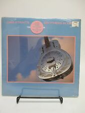 "Sealed LP ""Brothers in Arms"" Dire Straits / Warner Bros. 1-25264 USA 1985 Vinyl"
