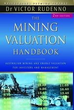 The Mining Valuation Handbook: Australian Mining and Energy Valuation for Invest
