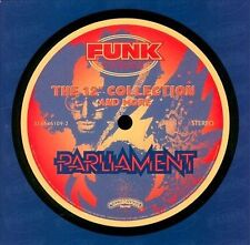 "Funk Essentials: The 12"" Collection & More by Parliament (CD, May-1999,..."