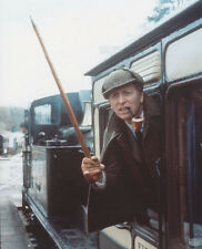 Tom Baker UNSIGNED photo - H26 - The Hound of the Baskervilles