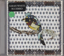 SARAH WHITE - bluebird CD
