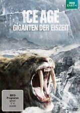 ICE AGE - GIGANTEN DER EISZEIT  DVD NEU